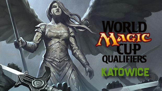 Mateusz Kopeć wygrywa WMCQ Katowice