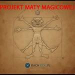projekt maty magicowej