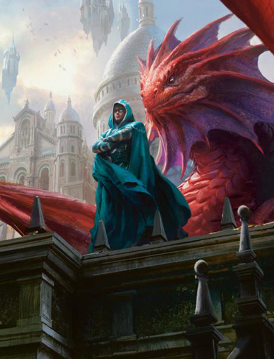 jace return to ravnica mtg