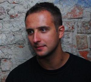 Jaroslaw Wroblewski WMCQ KRK 2015