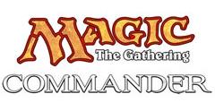 MTG-Commander