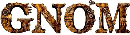 Logo gnomaa