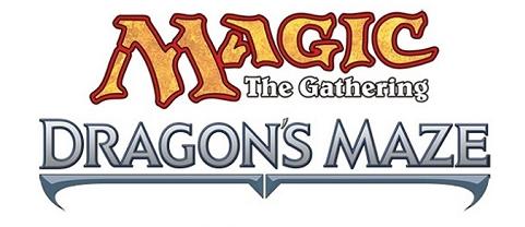 dragons maze pre
