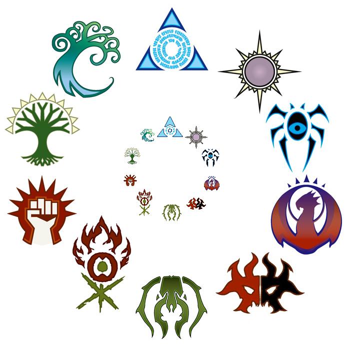 symbole dm dm dm
