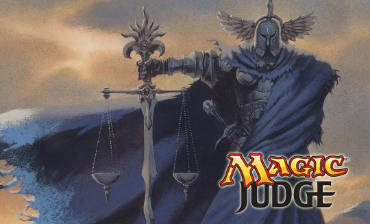 mtg judge promos
