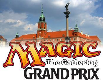 Grand Prix Warszawa pic