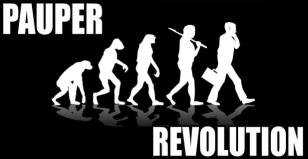 pauper revolution, mtg
