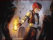 Young Pyromancer mtg
