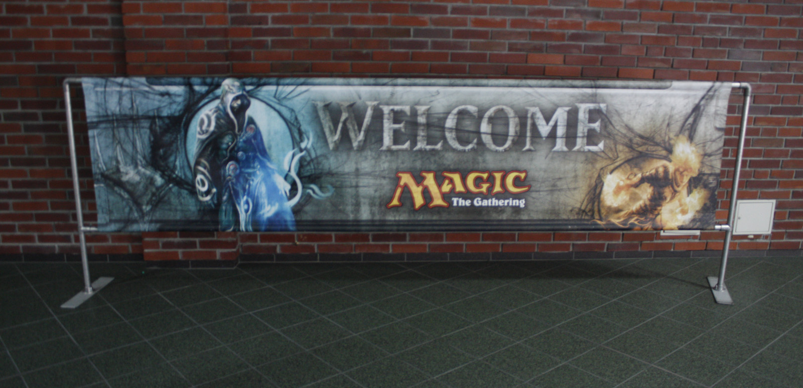 Welcome to Magic