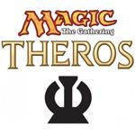 theros logo mtg