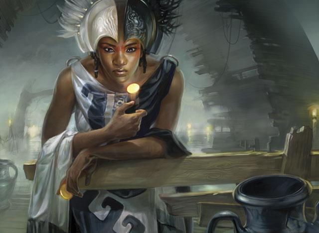 Scholar of Athreos by Cynthia Sheppard