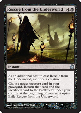 Rescue-from-the-Underworld