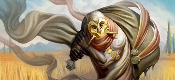 grey merchant of sasha, mtg