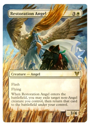 restoration-angel mtg
