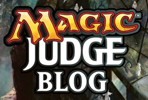 Judge Blog