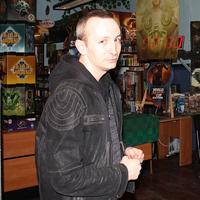 daniel winner! Psychatog - Gamelord
