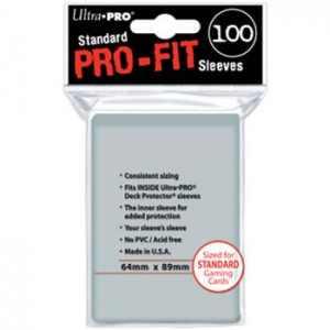 Ultra Pro Pro Fit