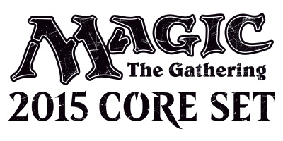 Magic 2015 Core Set, magic: the gathering