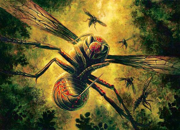 hornet queen z pre m15