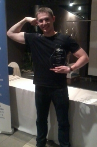 Andrzej winner!