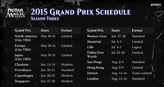 GP 2015 Schedule3