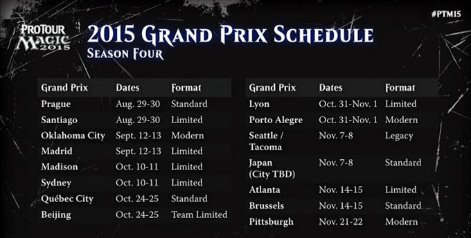 GP 2015 Schedule4