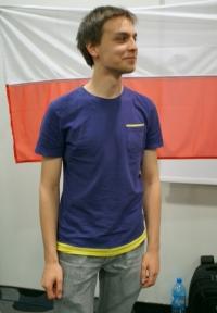Piotr Wald winner wmcq 2014