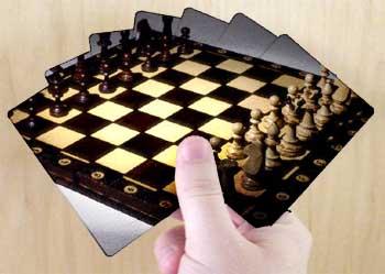 magic chess by WOTC