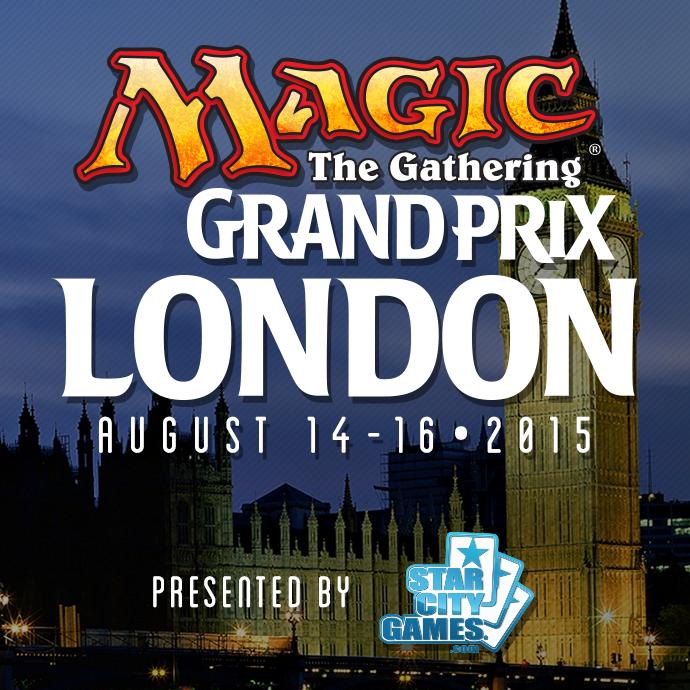 2015 GP London Announcement SCG