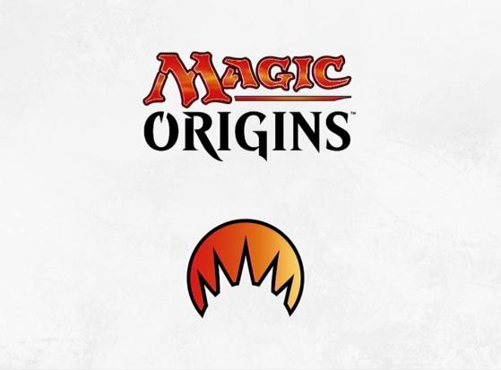 logo M: origins
