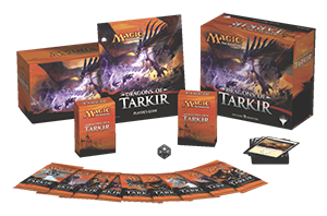 MTGDTK_fat_pack_contents