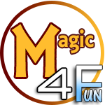logo magic4fun