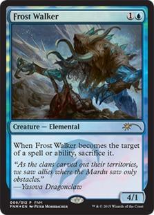 Frost+Walker