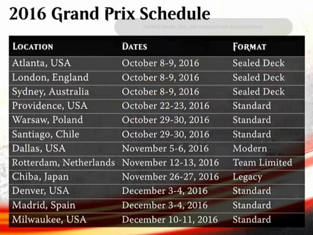 gp schedule v3
