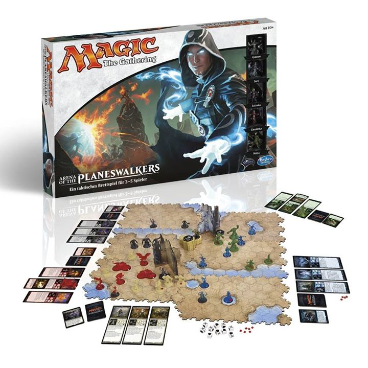 origins board game