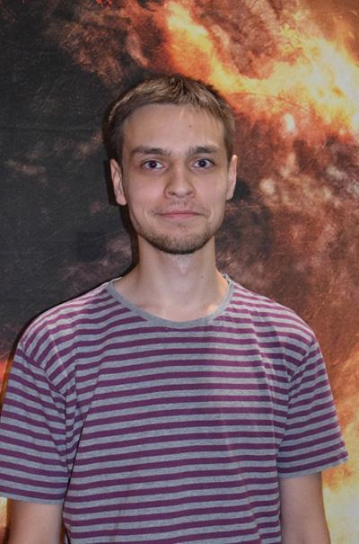Piotr Wald, t8 GP Londyn