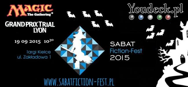 Sabat Fiction-Festa