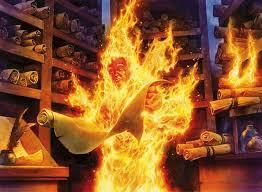 plon - burn
