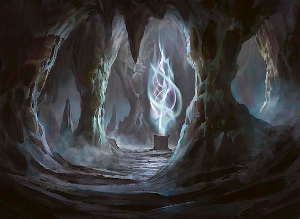 Cavern of Souls elfball