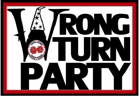 wrong turn party 3