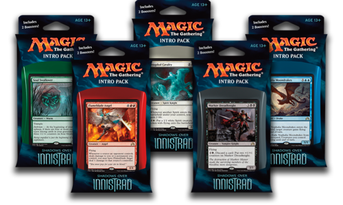 intro packi shadows over innistrad