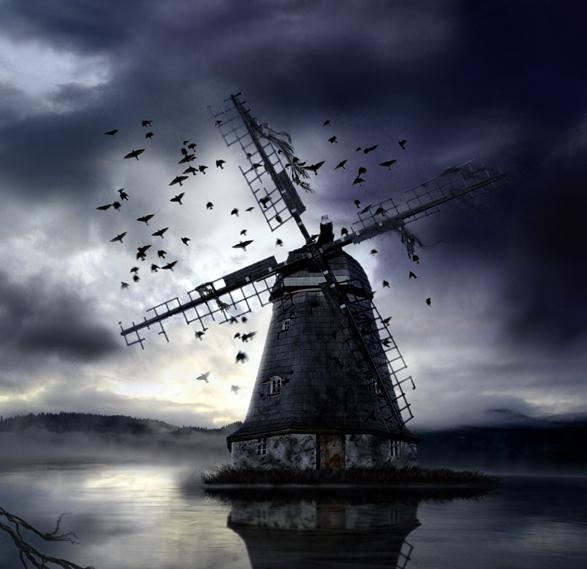 dark mill