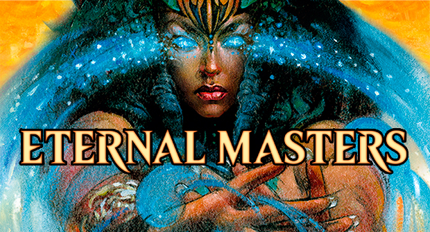 Eternal Masters mtg
