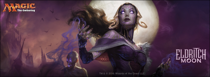 Liliana big z Eldritch Moon