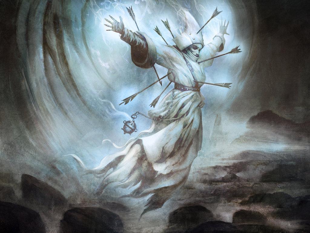 Selfless Spirit duszki spirits mtg