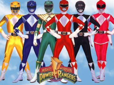 Mighty-Morphin-Power-Rangers bogles