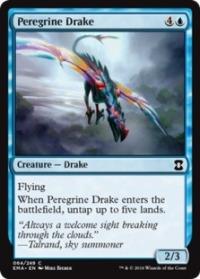 Peregrine+Drake