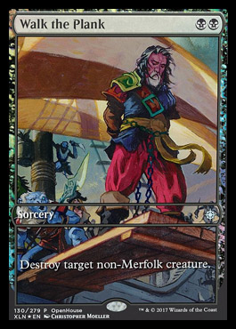 walktheplank ixalan