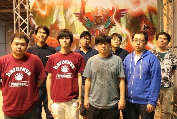 japan iconic masters, czyli top 8 japonskich mistrzostwa kraju 2017