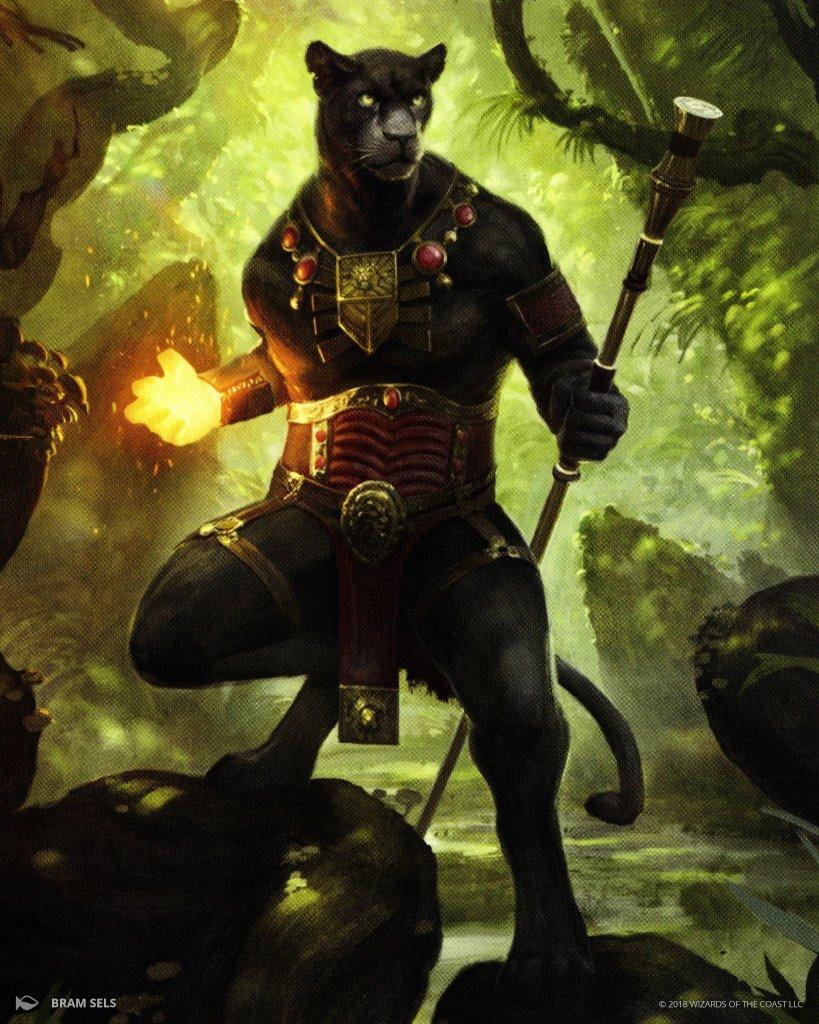 Lord Windgrace, dziewięciu tytanów Urzy